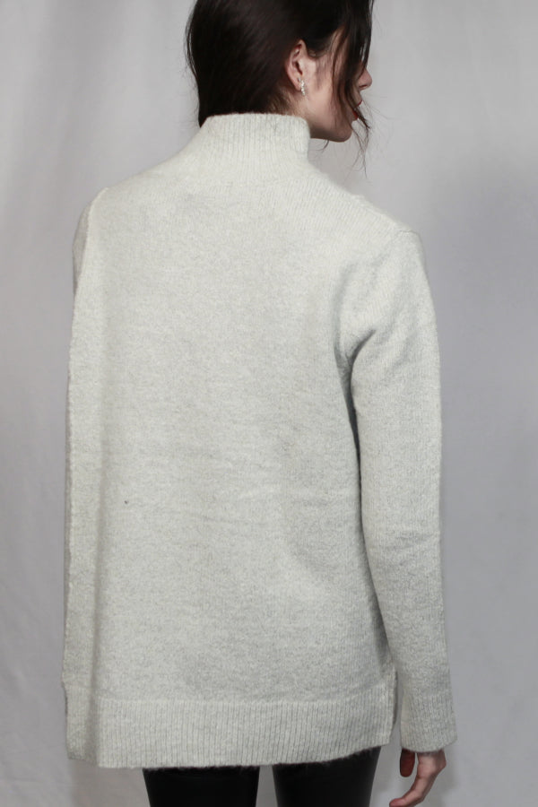 FRENCH CONNECTION High Neck Autumn Jumper