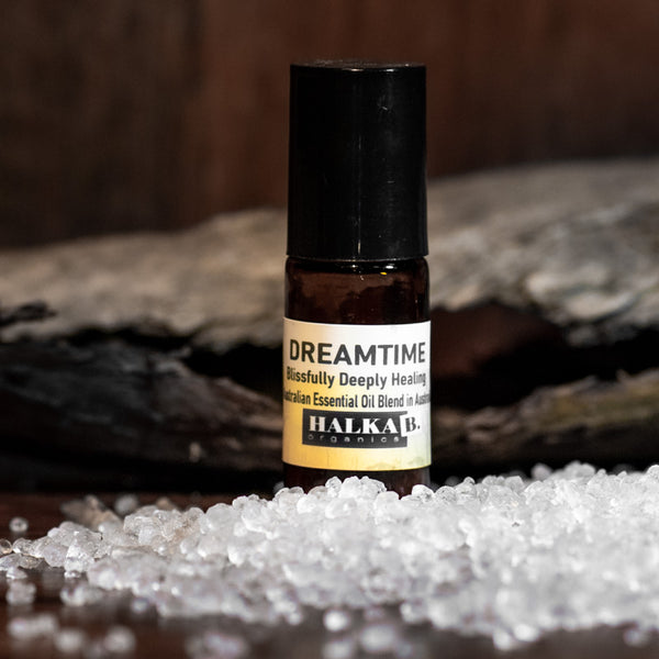 Dreamtime Roll On Essential Oil Blend