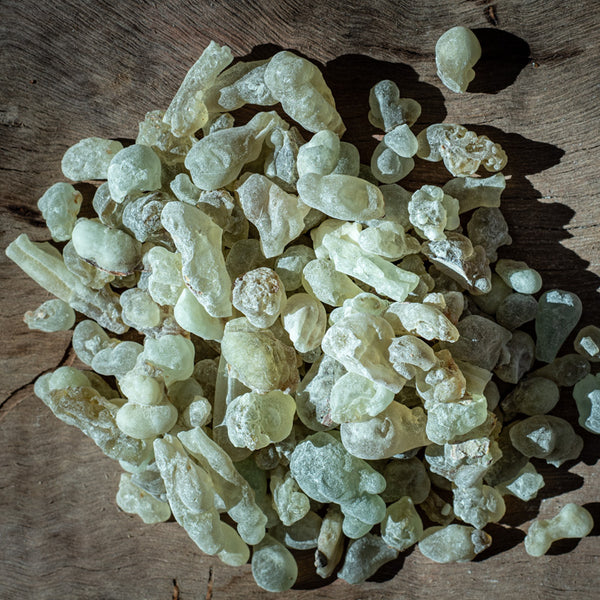 Royal Hojari Frankincense Gum