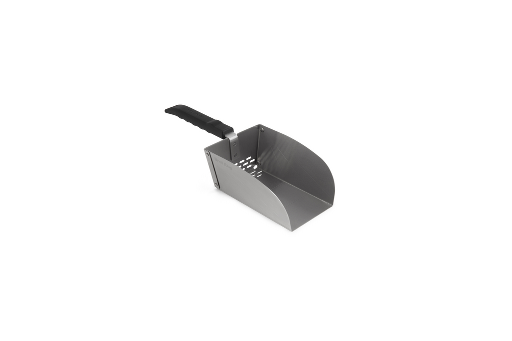 Broil King 63946 PELLET / CHARCOAL SCOOP - SS
