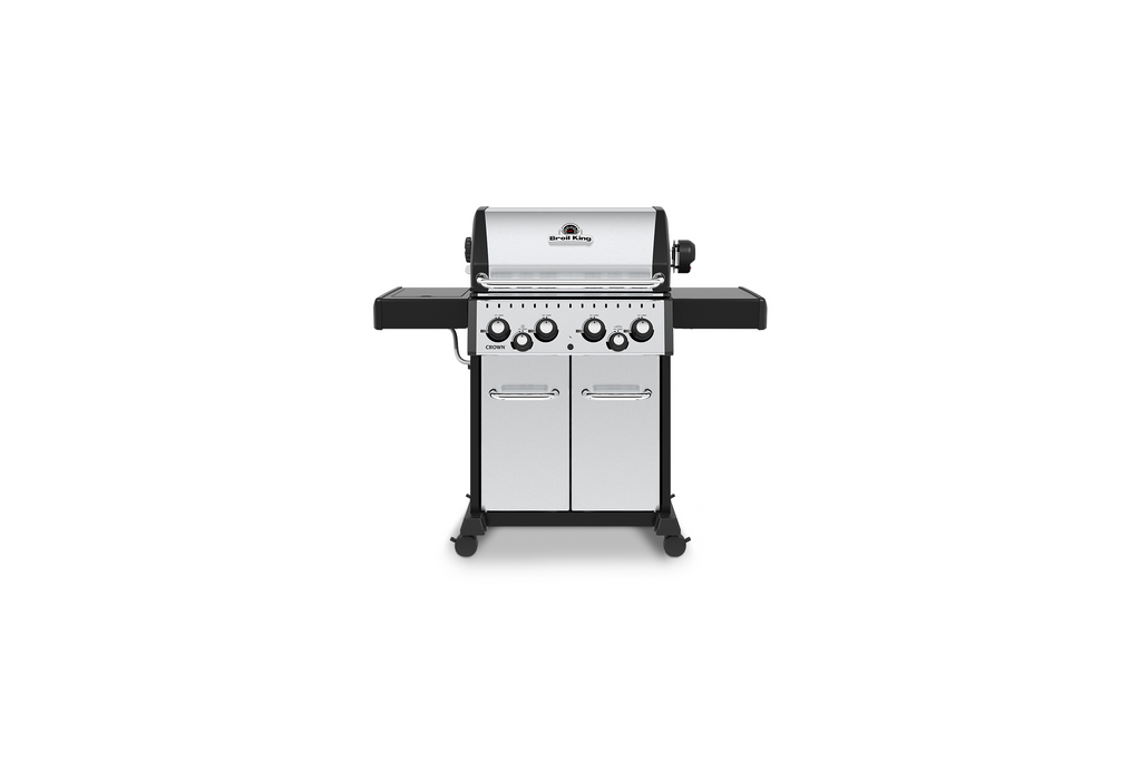 Broil King 865387 CROWN S 490 NG