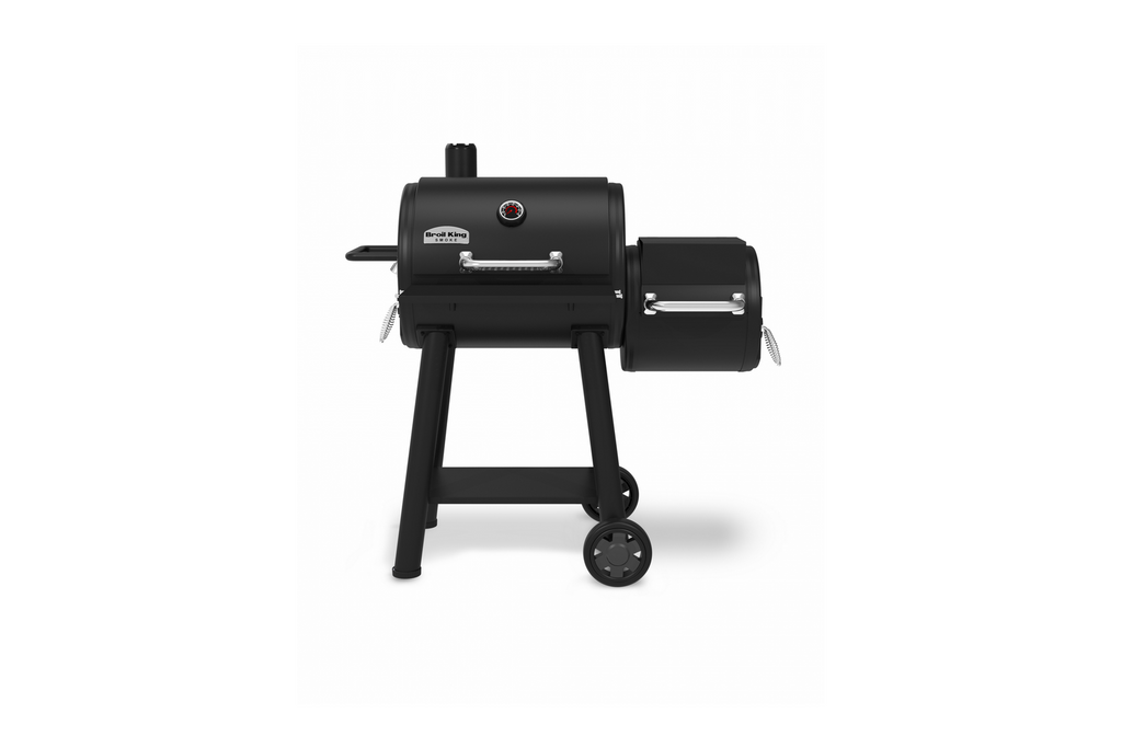 Broil King 955050 REGAL CHARCOAL OFFSET 400