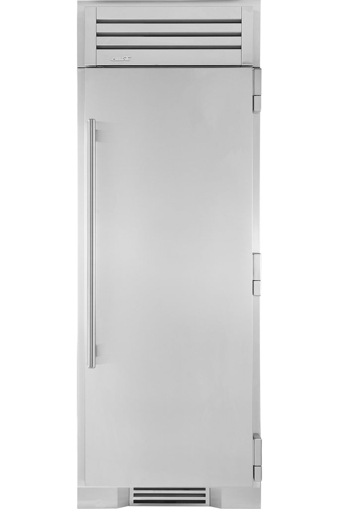 True-Residential TR-30FRZ-R-SS-A 30inch column - all freezer - stainless door - Hinged Right