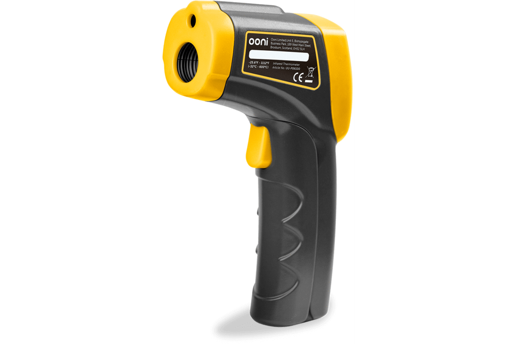 Ooni UU-P06100 Infrared Thermometer