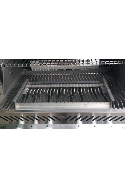 Milano  HTM 1100-24A MILANO ADJUSTABLE BBQ GRILL TOP 12