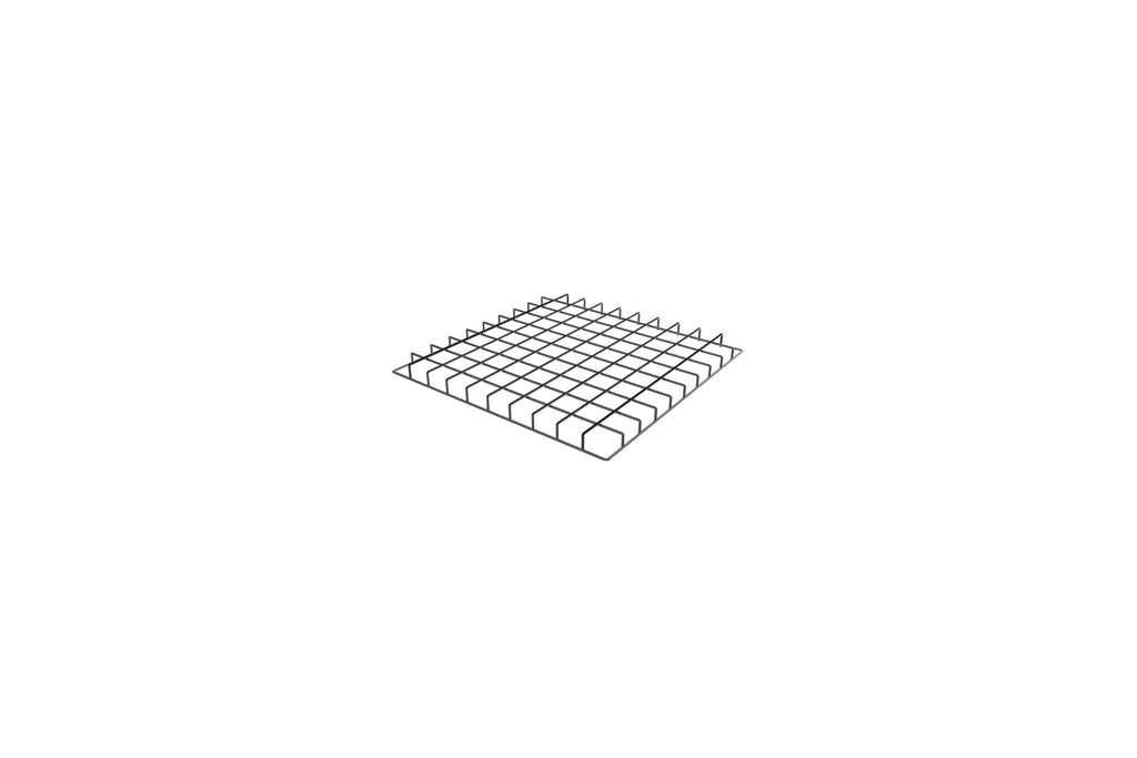 Big Green Egg 120243 Stainless Steel Grid Modular Insert