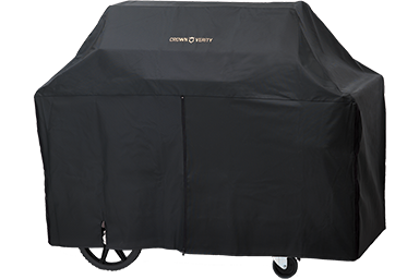 Crown Verity CV-BC-72-V Vinyl BBQ cover, for all 72