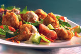 Crispy Batter Chicken Chunks - Pack of 50