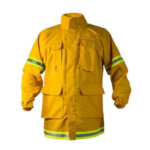 Smokechaser (Deluxe) Field Coat
