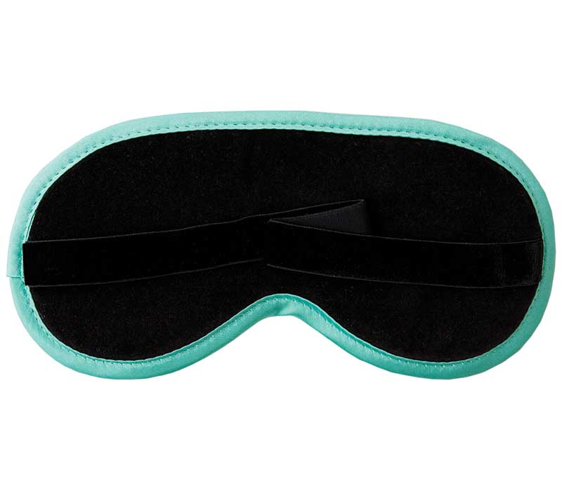 Fancy Feathers Sleep Mask