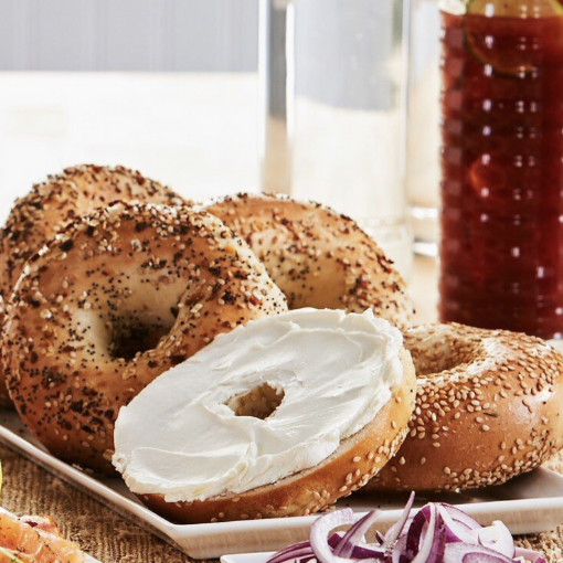 The Everything Bagel Gift