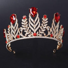 Lila Royal Crown - crown-modern