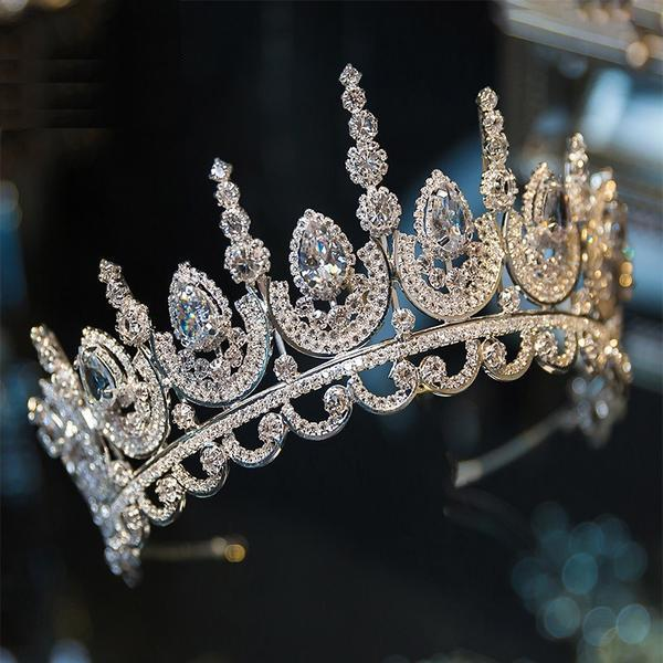 Classic Nobility Crown Crown - crown-modern