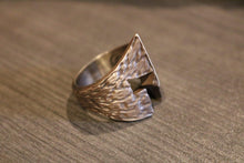 Load image into Gallery viewer, Spartan Mens Ring