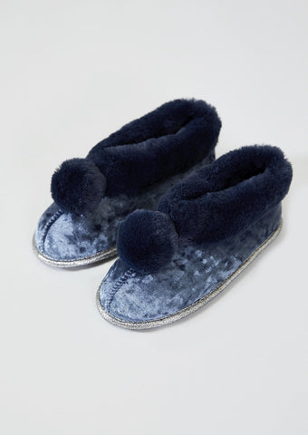 Slippers - Annabel