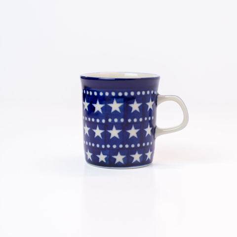 Cup - Espresso - Midnight Star