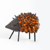Ceramic Hedgehog - Orange