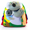 Children's Backpack - Koala Bear with Cub