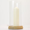 Hurricane Lamp - Small