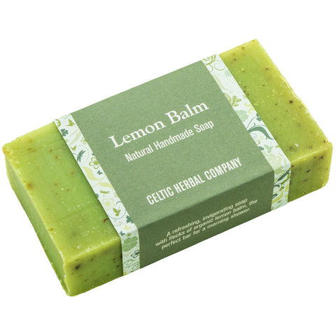 Soap - Lemon Balm