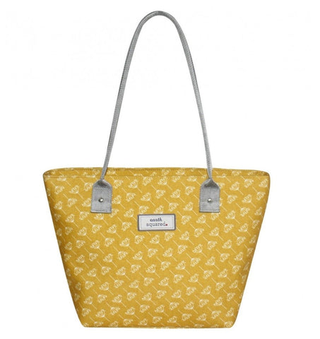 Bag - Oil Cloth Tote Bag