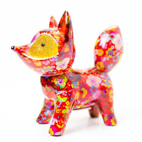 Money Box - Roxie the Fox