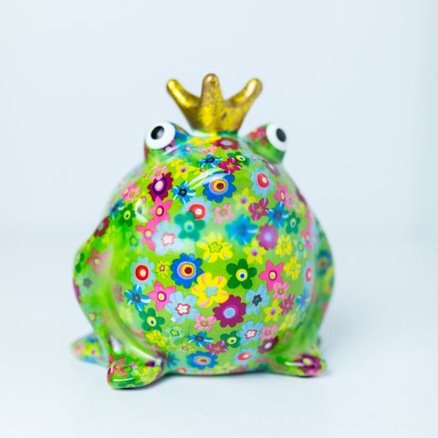 Money Box - Bull Frog