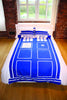 Dr Who - Tardis Double Duvet Set