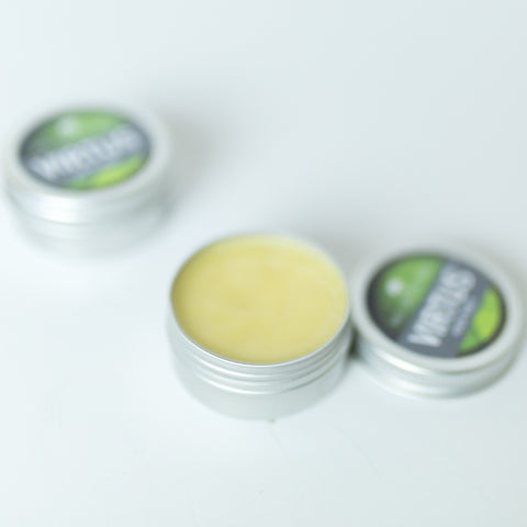 Hair Wax - 30ml - Love Roobarb
