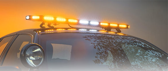 4 Reasons Why You Need A Light Bar