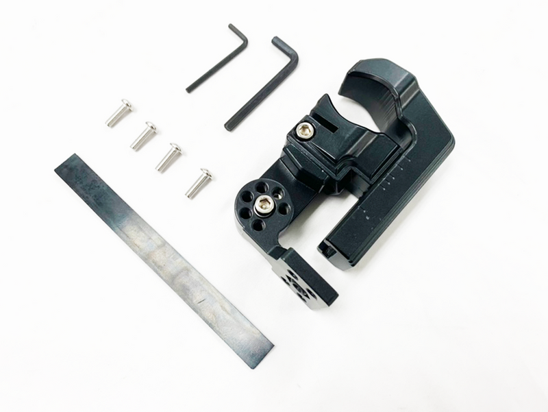 Xprite UTV Replacement Bracket for G3 Side Mirrors