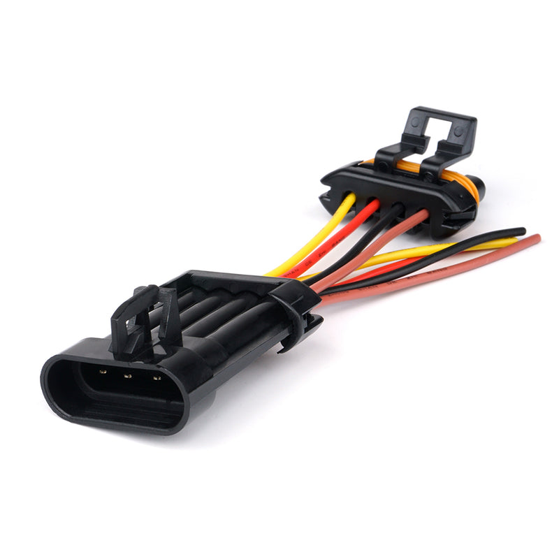 Xprite Tail Light Power Accessory Harness for 2015-2018 Polaris RZR 900 1000 XP Turbo