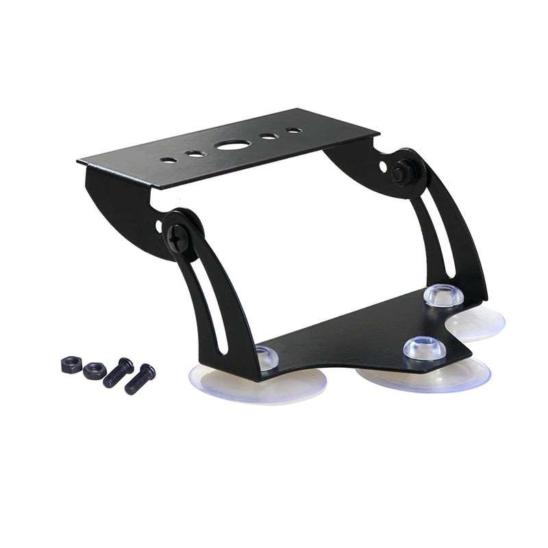 "Xprite Adjustable Bracket For 18"" 27"" 31.5"" 35.5"" 52023 Series LED Strobe Light Bar"