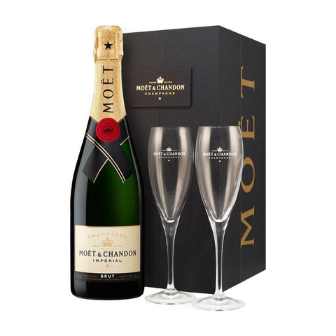 Moet & Chandon Brut Imperial (për 2)