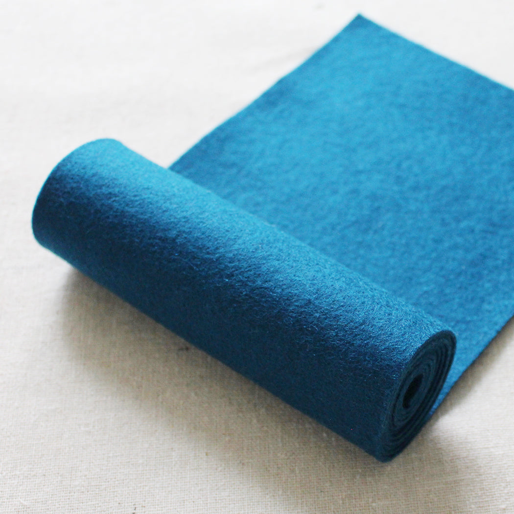 Blue Ribbon Felt