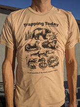 Load image into Gallery viewer, Mustelid t-shirt