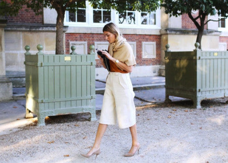 Introducing Paris: Pumps for the Ultimate Fashionista