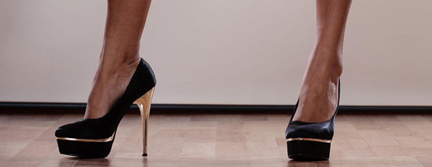 8 Fun, Surprising, and Fashionable Facts about High Heels