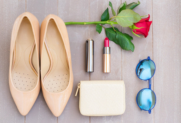 3 Reasons to Love Nude Shoes