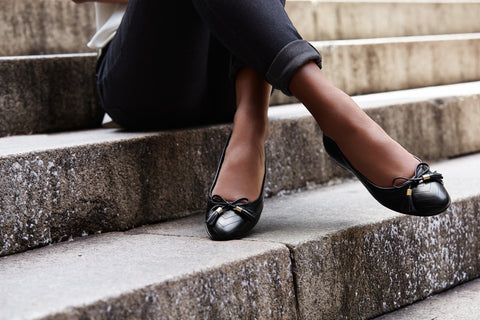 High-Quality Flats and Heels