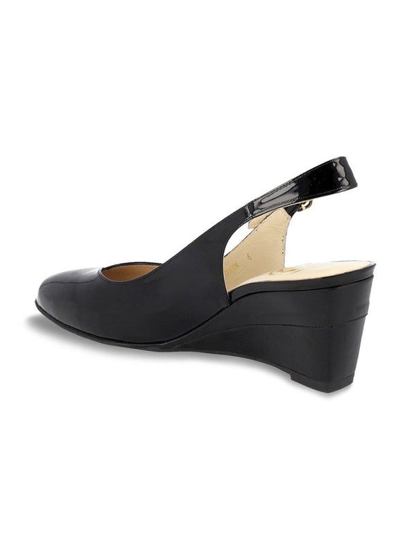 Queen- Black Patent - UKIES