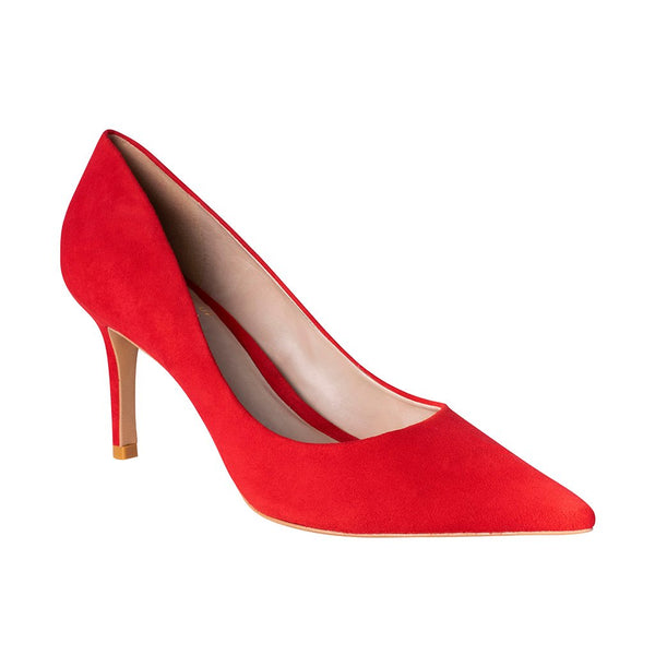 Anya - Pointed Toe Pumps - UKIES