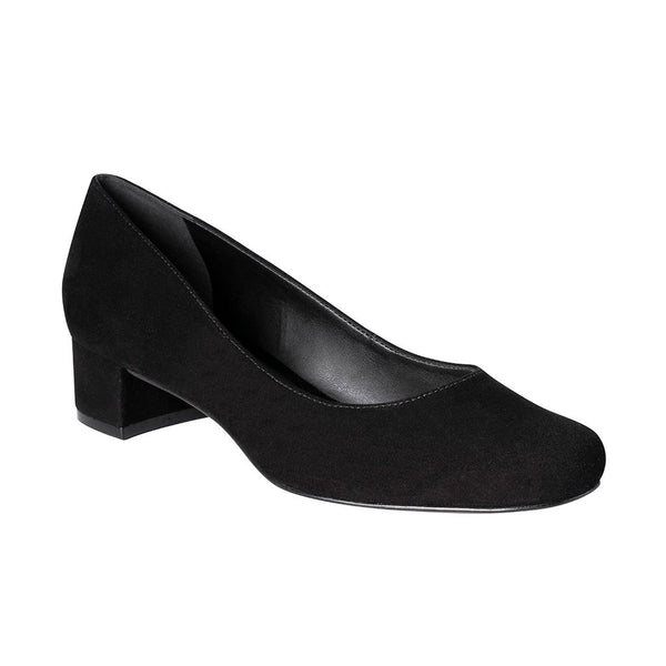 Beth - Block Heel Pumps - UKIES