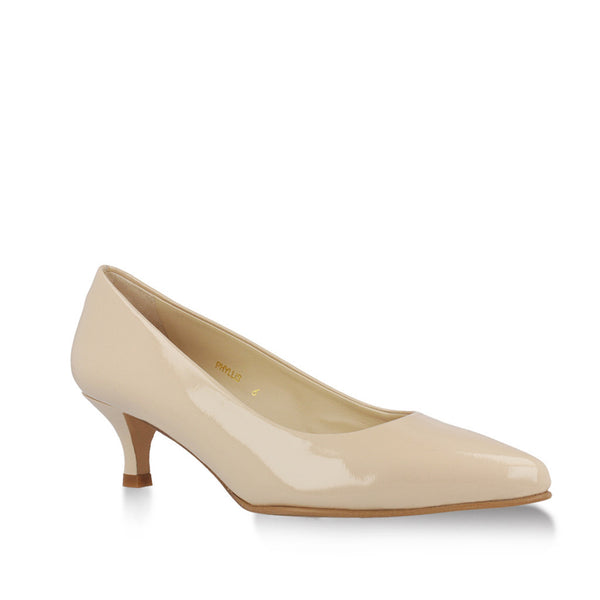 Phyllis - Nude Patent