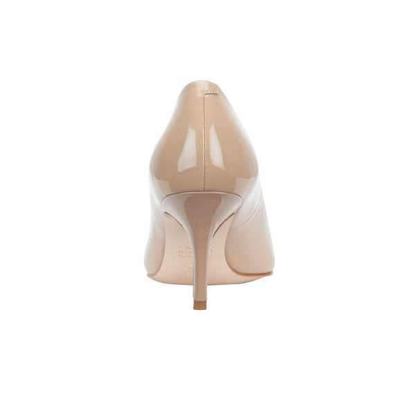 Shoes - Arianna - Sandy Beige Patent