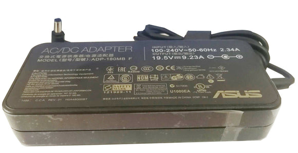 Original OEM ASUS 180W AC/DC Adapter for ASUS ROG Strix GL503VM-DB74,ADP-180MB F
