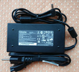 @Original Chicony 120W 19.5V 6.15A AC Adapter for MSI CX62 6QL-001JP,A12-120P1A