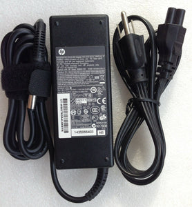 @Original Genuine OEM 90W 19V AC Adapter for HP ProBook 4530s/i7-2670QM Notebook