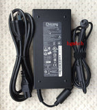 Original Chicony AC/DC Adapter&Cord for MSI GP73 Leopard 8RE-079CA Gaming Laptop