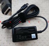 New Original Samsung AC/DC Adapter for Samsung SM-W720NZKAXAR Galaxy Book Tablet
